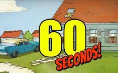60 seconds Выживание