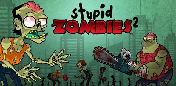 игры зомби