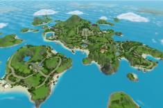 sims-rayskie-ostrova
