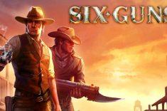 six-guns-na-android