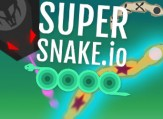 super-snake-io-na-android