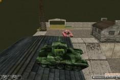 tanki-parkur