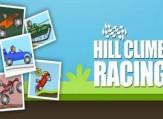 hill-racing