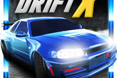 x-drift