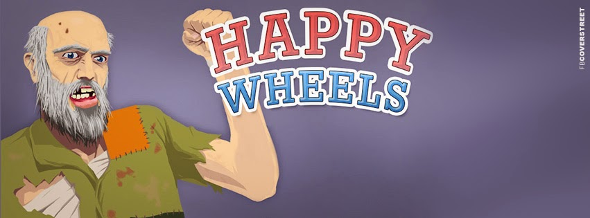 Игры Happy Wheels