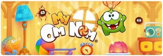 Игры Ам Ням