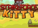 Игры Ударный отряд котят