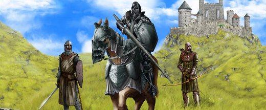 Игры Рыцари