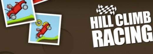 Игры Hill Climb Racing