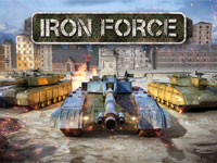 iron-force
