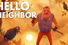 hello-neighbor