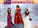 lady-popular-fashion-arena