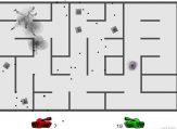 tanki-v-labirinte-na-dvoikh
