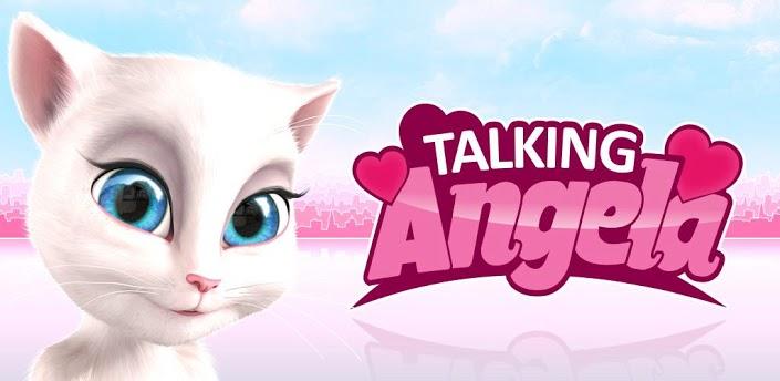 Игры Кошка Анжела