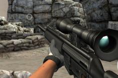 sniper-arena