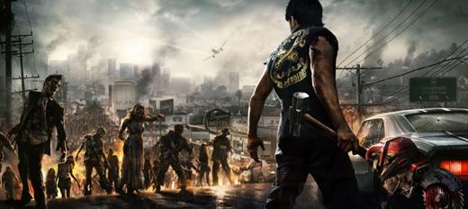 Игры про зомби апокалипсис