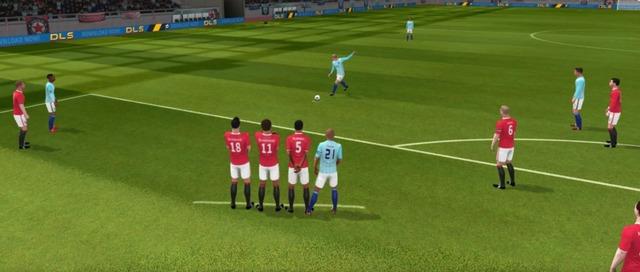 Игры Dream League Soccer / Дрим Лига Соккер