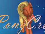 3Д Пони Креатор от PonyLumen