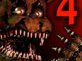 5 Ночей с Фредди 4