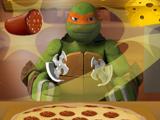 Черепашки Ниндзя: Время Пиццы