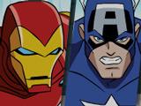 Мстители: Защитники Земли