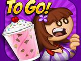 Папа Луи: Кафе-мороженое