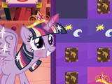 Пони: Волшебный Матч