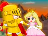 Спасти Принцессу
