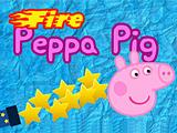 Запуск Свинки Пеппы